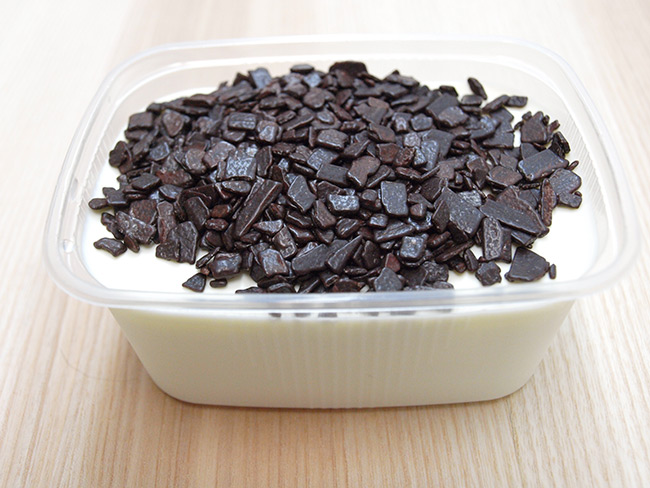 Jogurt čokoládový Farma pod Lipou