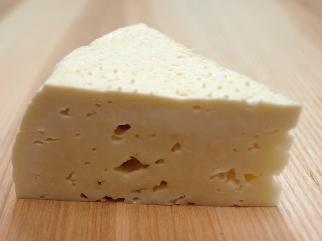 Sýr bílý
