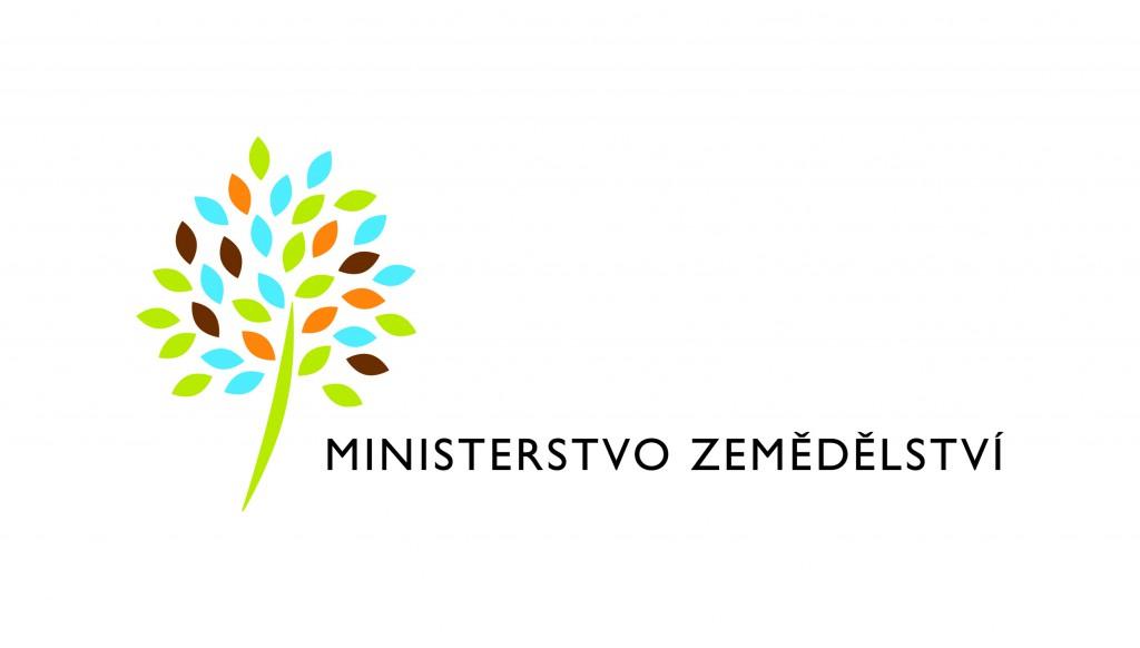 Logo MZe - bez CR