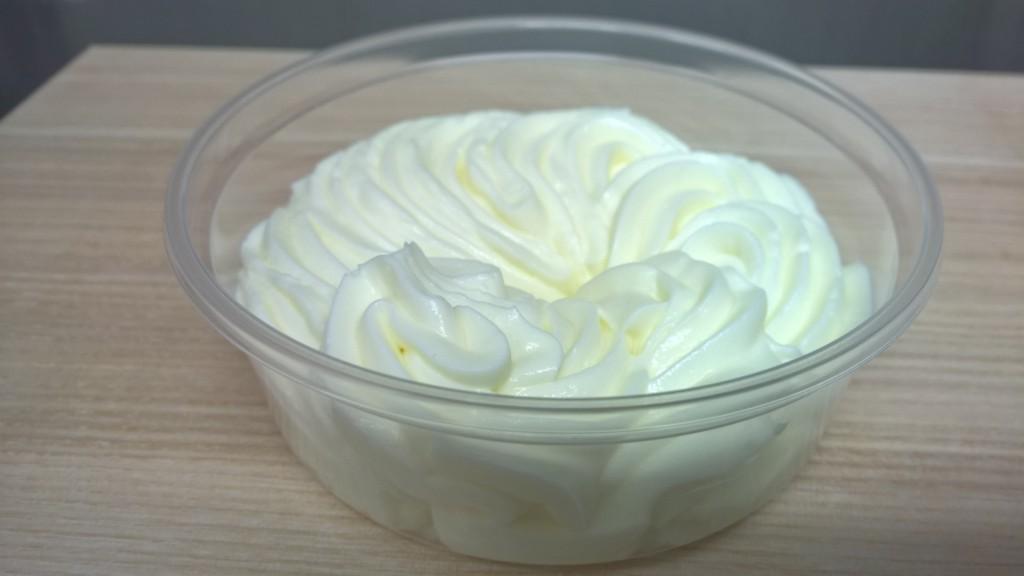 Mlsánek vanilkový